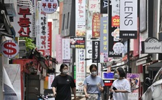 Hàn Quốc thay đổi quy định về thị thực với người nhập cư ly hôn có con