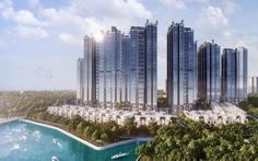 Khu Nam Sài Gòn sẽ bừng sáng bởi 9 tòa tháp dân cư