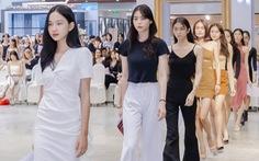 Lễ hội thời trang quốc tế: không chỉ có thời trang