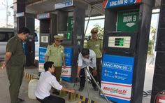 Bắt cục phó Quản lý thị trường Phú Thọ liên quan việc kiểm tra kinh doanh xăng dầu