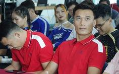 Bùi Tiến Dũng nói gì khi được hỏi về chuyện không được gọi lên tuyển Việt Nam?