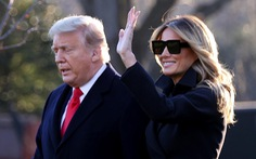 Ông Trump 'đấu' với lưỡng viện về đạo luật chi tiêu quốc phòng
