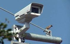 Đề xuất lắp camera giám sát phạt nguội trên toàn quốc