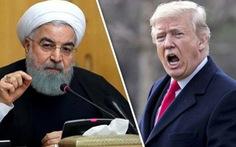 Ông Trump: 'Nếu 1 người Mỹ bị giết, tôi sẽ bắt Iran chịu trách nhiệm'