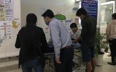7 học sinh nhập viện sau khi uống trà sữa: Sẽ kiểm tra các quán trà sữa