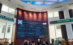 30,4 triệu cổ phiếu khớp lệnh, MSB ghi nhận sắc xanh phiên giao dịch đầu tiên