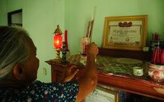 Phía sau những cuộc trùng phùng đặc biệt - Kỳ 1: Gặp lại người cô trên bàn thờ