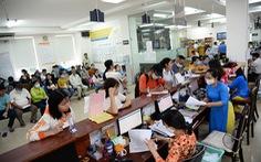 Mục tiêu 45% người tham gia bảo hiểm xã hội năm 2021