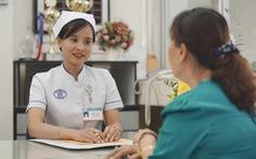 Bệnh viện Chợ Rẫy áp dụng mô hình giao tiếp 'chào - ai - thì - biết - ơn'