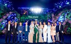 Casper tiếp tục đồng hành cùng Miss World Vietnam