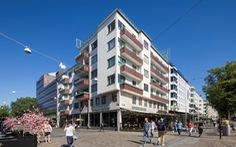 COVID-19 mang đến cơ hội giải quyết tình trạng thiếu nhà ở cho Thụy Điển