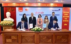 VietinBank hợp tác với Công ty Sen Đỏ phát hành thẻ vật lý, thẻ phi vật lý - định danh eKYC