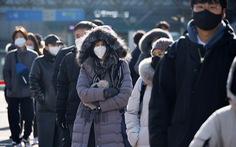 Hàn Quốc đối diện phong tỏa vì COVID-19