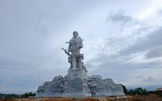 Đắk Nông hoàn thành công trình tượng đài N'Trang Lơng 167 tỉ đồng