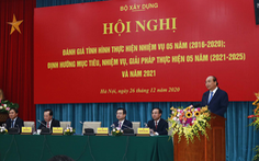 Thủ tướng: 'Khởi tố ông Thản, cũng phải khởi tố cả cán bộ xã, phường'
