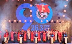 90 ngày cao điểm chào mừng 90 năm Ngày thành lập Đoàn