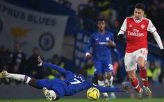 Vòng 15 Giải ngoại hạng Anh (Premier League): Ai sẽ nhận quà?
