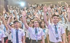 'Ngoại ngữ đang là rào cản hội nhập của giới trẻ'