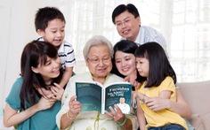 Cuốn sách mang thông điệp giá trị đến người bệnh ung thư