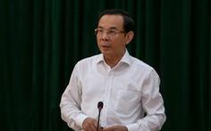 Bí thư Nguyễn Văn Nên: Phải đảm bảo cho người dân vui xuân, đón tết