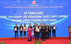 Truyền cảm hứng sáng tạo và cải tiến trong doanh nghiệp Việt