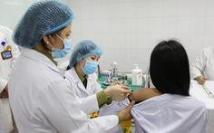 Tiếp tục tiêm thử vắc xin COVID-19 của Việt Nam nhóm liều 50mcg