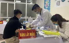Hơn 44.000 người ở TP.HCM sẽ tiêm vắc xin ngừa COVID-19 là những ai?