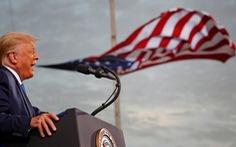 Ông Trump kêu gọi các thượng nghị sĩ Cộng hòa 'đứng lên và chiến đấu' chống gian lận bầu cử