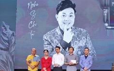 Hoàng Sơn diễn vai cuối thay nghệ sĩ Chí Tài, Hoài Linh cúi đầu cảm tạ