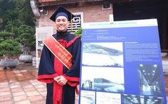 Kiến trúc bảo tàng 'nữ hoàng lụa' trứ danh Lãnh Mỹ A đoạt giải nhất Loa Thành