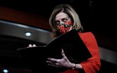Vì sao ông Trump nói chủ tịch Hạ viện Pelosi ngưng dùng tỉ đô cho 'thịt heo'?