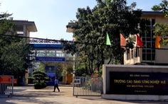 Bộ Công thương yêu cầu điều tra sai phạm tại Trường cao đẳng Công nghiệp Huế