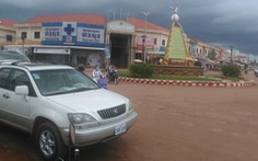 Campuchia bắt giữ 7 người Việt nhập cảnh trái phép từ Thái Lan
