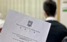Giáo viên Hong Kong bị đòi lại lương vì dạy không đúng chuyên môn bằng cấp