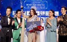 Cuộc thi Hoa hậu Doanh nhân sắc đẹp Việt 2020 bị chính hoa hậu tố lừa đảo