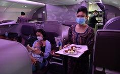 Hãng hàng không Singapore triển khai chương trình Hộ chiếu COVID-19