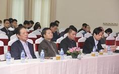 Tập huấn công tác tuyên truyền Đại hội XIII của Đảng cho cơ quan báo chí