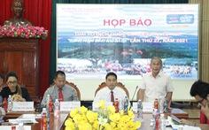 1.500 VĐV dự Giải vô địch quốc gia Việt dã leo núi Chinh phục đỉnh cao Bà Rá