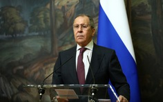 Trả đũa lệnh trừng phạt của EU, Nga cấm quan chức an ninh và tình báo Đức nhập cảnh