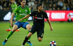Tiền vệ Lee Nguyễn: 'Tôi muốn thi đấu ở AFC Champions League'