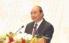 Thủ tướng: Tư lệnh ngành không được im lặng, phải trực tiếp giải quyết bức xúc của nhân dân