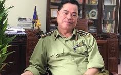 Bộ Công thương khiển trách quyền cục trưởng Cục Quản lý thị trường Bắc Ninh