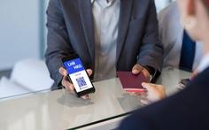 Các công ty công nghệ vào cuộc phát triển ứng dụng 'hộ chiếu vaccine'