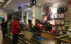 Thượng Hải (Trung Quốc) cấm dùng túi nilon tại các cửa hàng
