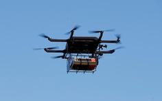 FAA cho phép máy bay không người lái bay ở nơi công cộng