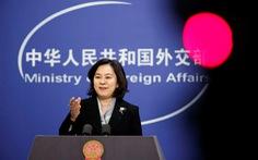Bắc Kinh nói Mỹ lạm dụng cụm từ 'an ninh quốc gia' để xài đòn trừng phạt