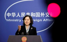 Trung Quốc bắt đầu trả đũa Mỹ liên quan Hong Kong