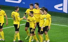 Kết quả, bảng xếp hạng Champions League 3-12: Thêm Dortmund đi tiếp, Chelsea đầu bảng