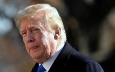 Reuters: Ông Trump khó hoàn tất nỗ lực siết luật nhập cư