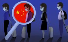 Ông Trump ký lệnh rút ngắn thị thực với đảng viên Trung Quốc từ 10 năm còn 1 tháng